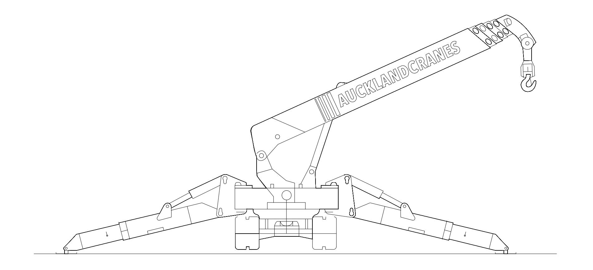 MAEDA MC 354C